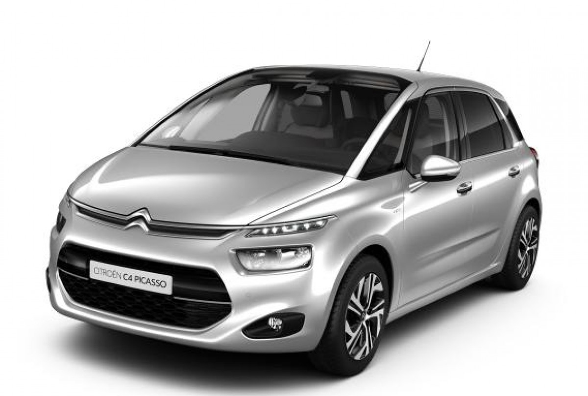 2018 citroen c4 picasso price reviews and ratings by car experts. Black Bedroom Furniture Sets. Home Design Ideas