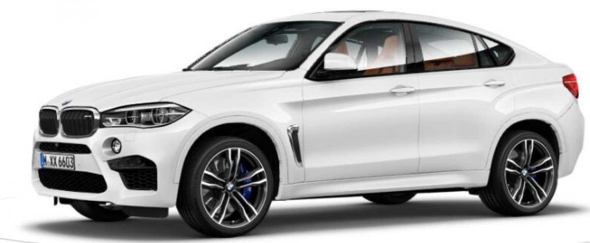 2018 Bmw X6 M Price Reviews And Ratings By Car Experts Carlist My