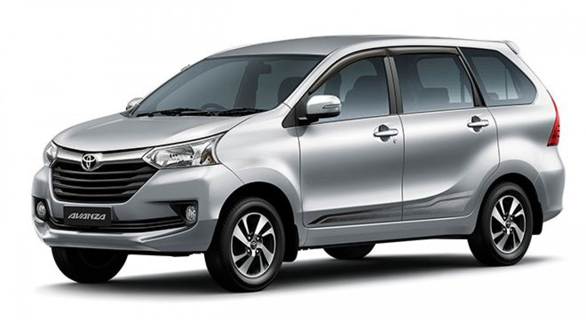 2018 Toyota Avanza Price Reviews And Ratings By Car Experts