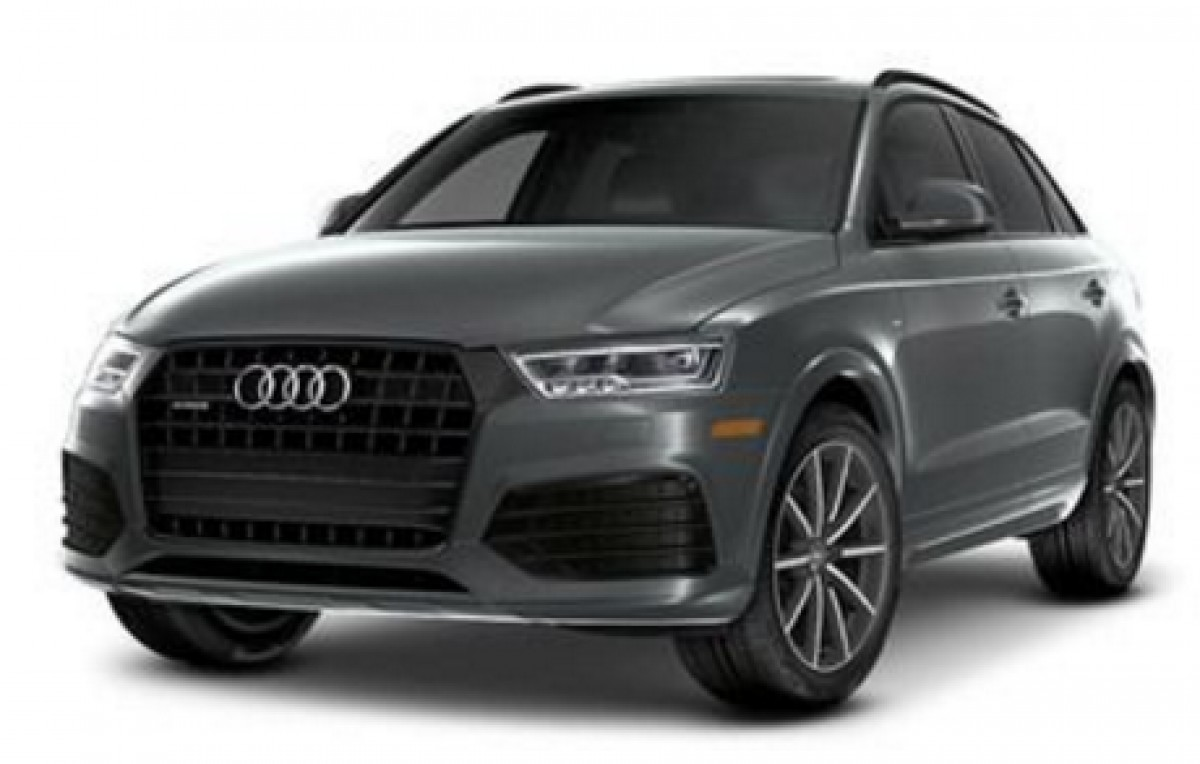2018 audi q3 price reviews and ratings by car experts. Black Bedroom Furniture Sets. Home Design Ideas