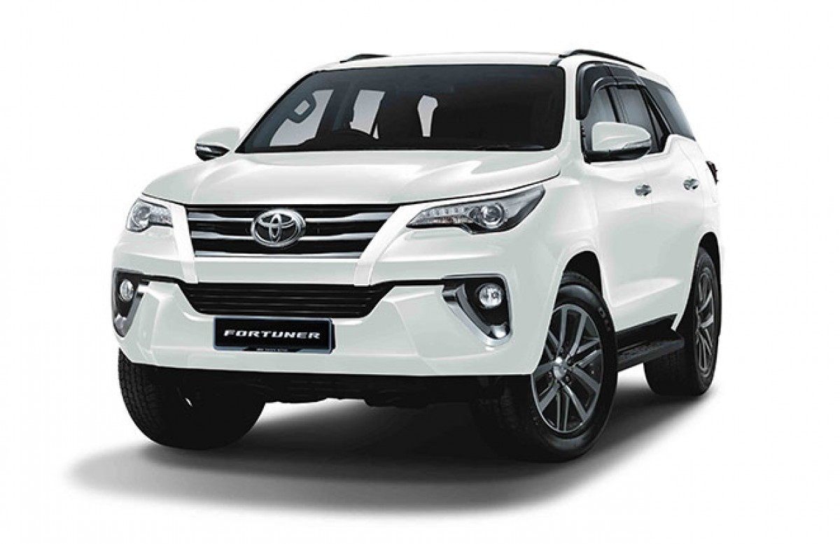 2018 Toyota Fortuner Price Reviews And Ratings By Car