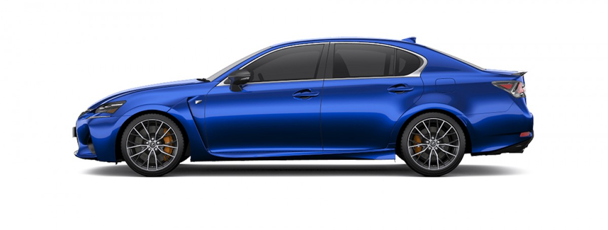 2018 Lexus Gs F Price Reviews And Ratings By Car Experts