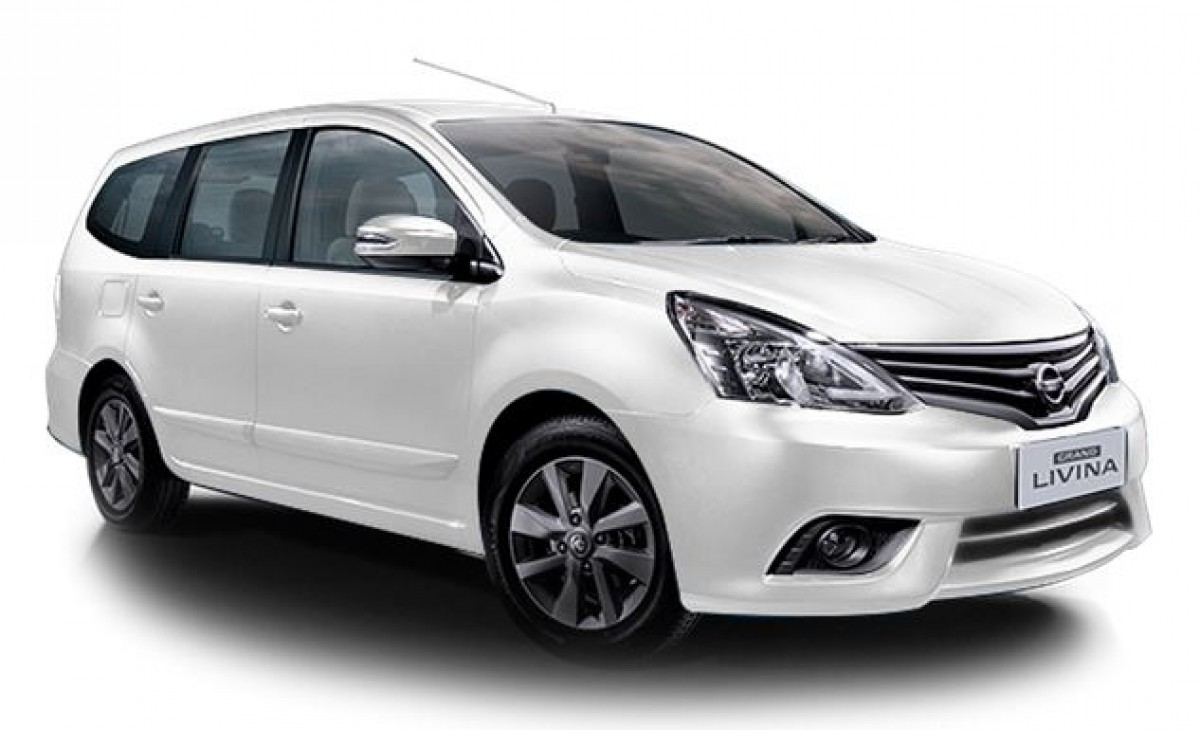 2018 Nissan Grand Livina Price, Reviews and Ratings by Car ...