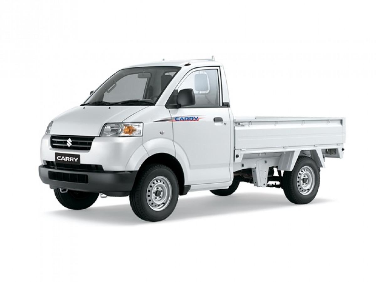 ราคา 2019 Suzuki Carry รถใหม่ รีวิวรถใหม่ โดยทีมงาน