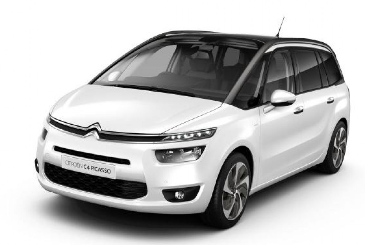 2019 Citroen Grand C4 Picasso Price, Reviews and Ratings ...