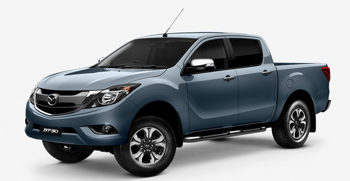 2019 Mazda BT-50 PRO Price, Reviews and Ratings by Car ...