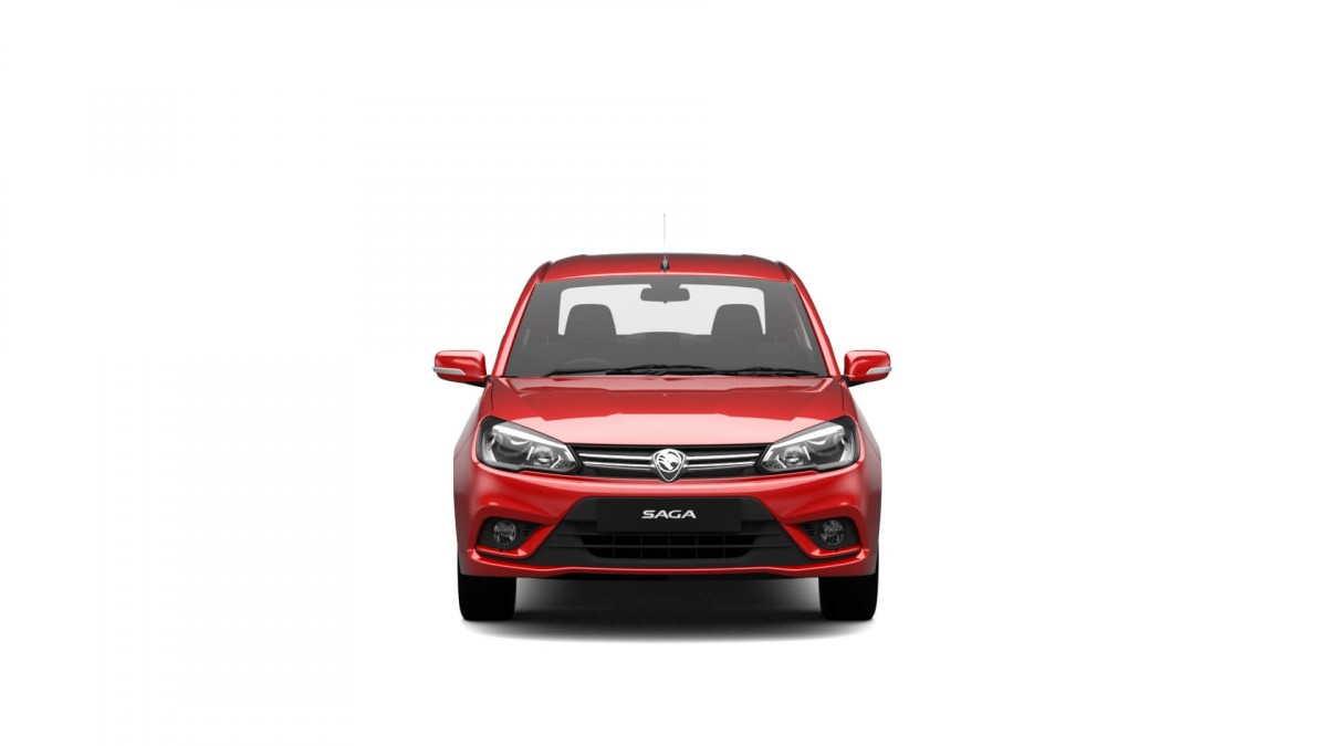 2019 Proton Saga Price, Reviews and Ratings by Car Experts