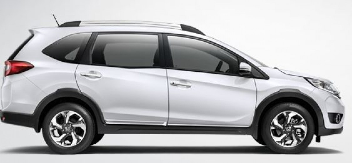 2018 Honda BR-V Price, Reviews and Ratings by Car Experts