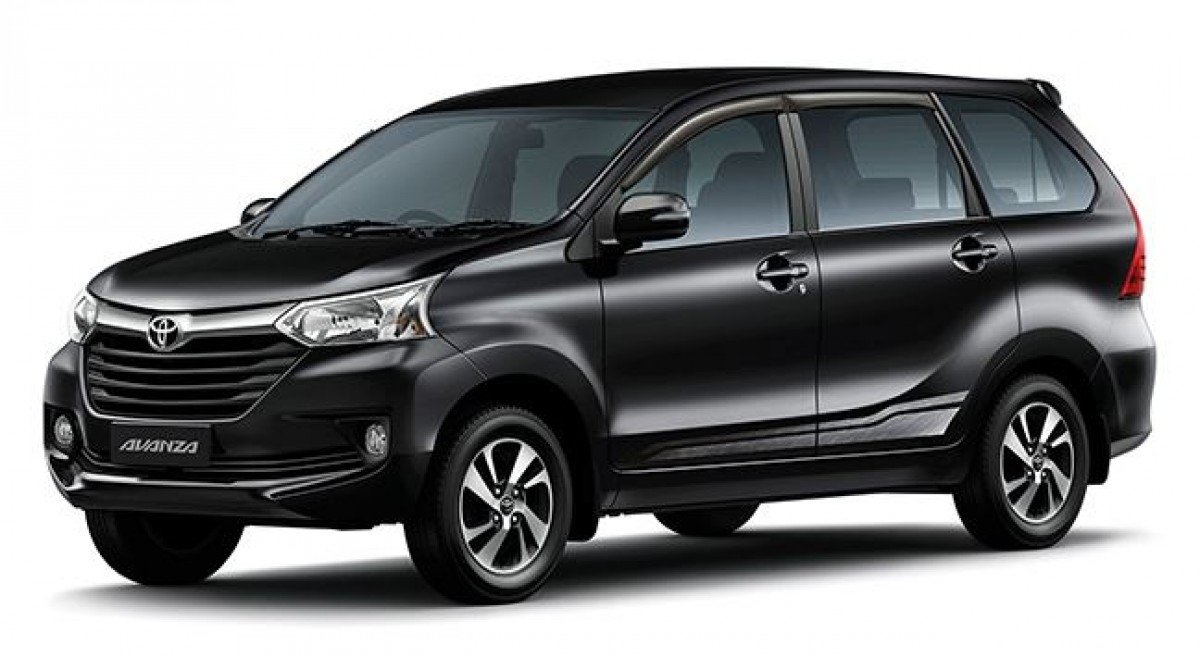 2019 Toyota Avanza Price, Reviews and Ratings by Car