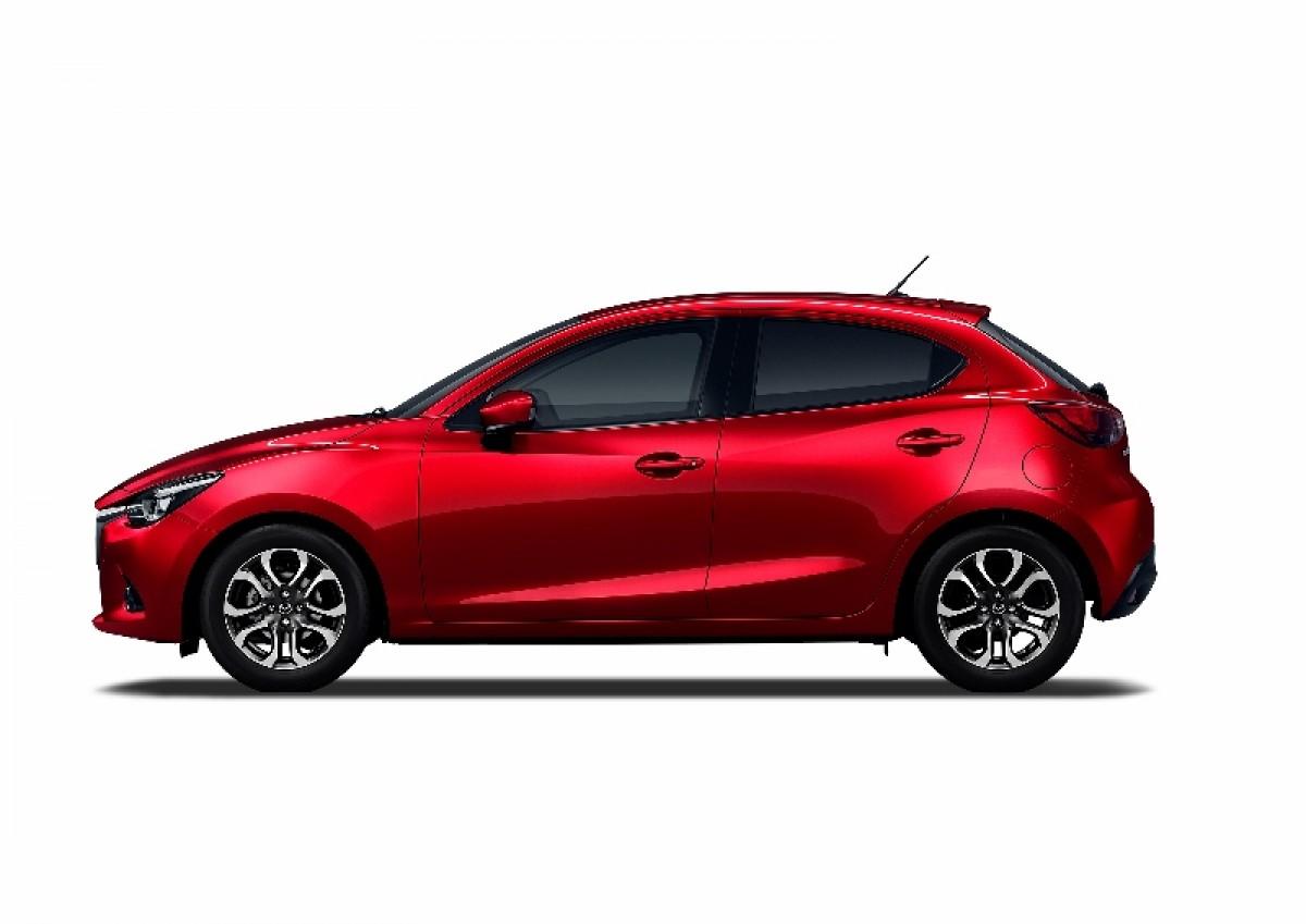 Kekurangan Harga Mazda 2 2018 Murah Berkualitas