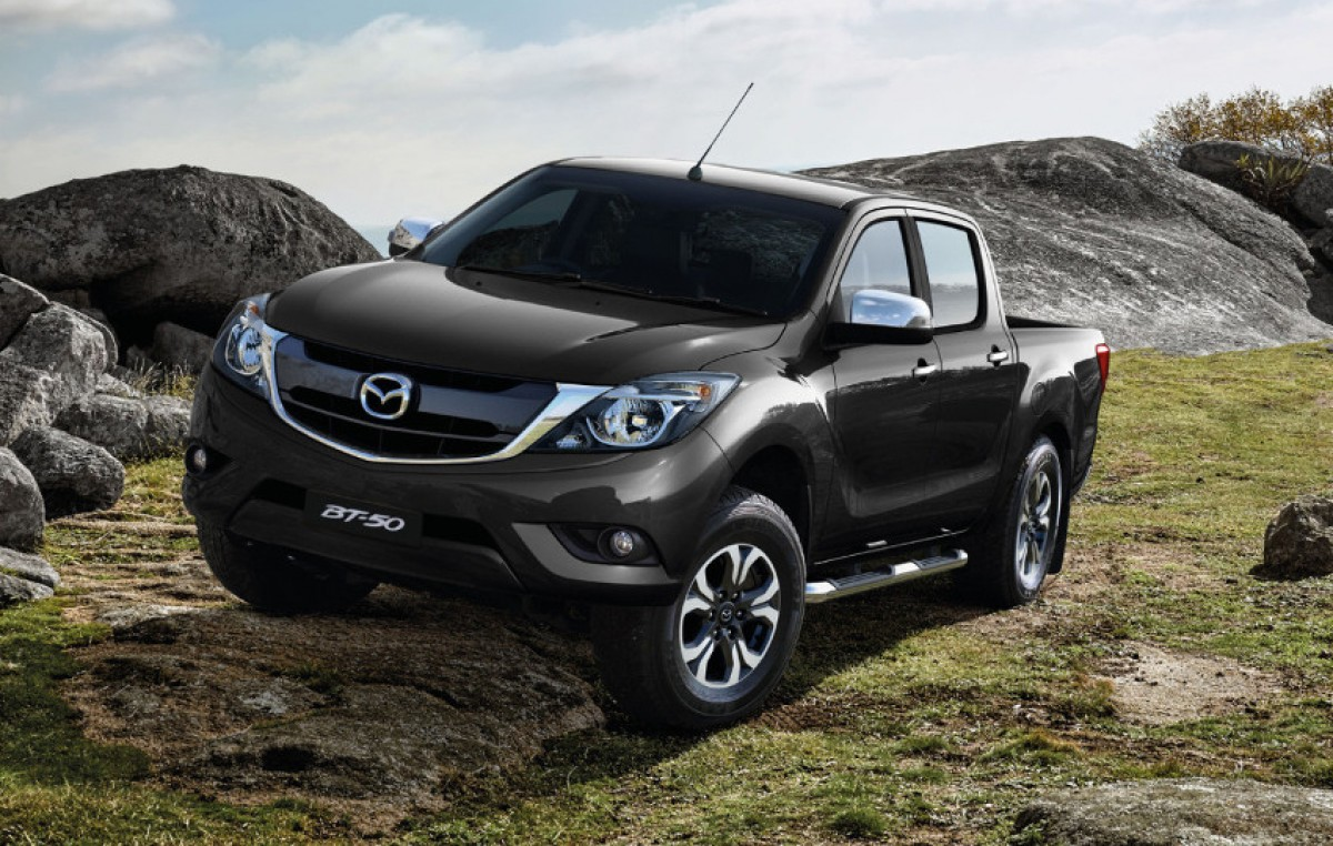 2018 Mazda Bt 50 Pro Price Reviews And Ratings By Car Experts