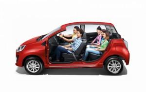 2018 Perodua Axia 1.0 SE AT Price, Reviews and Ratings by