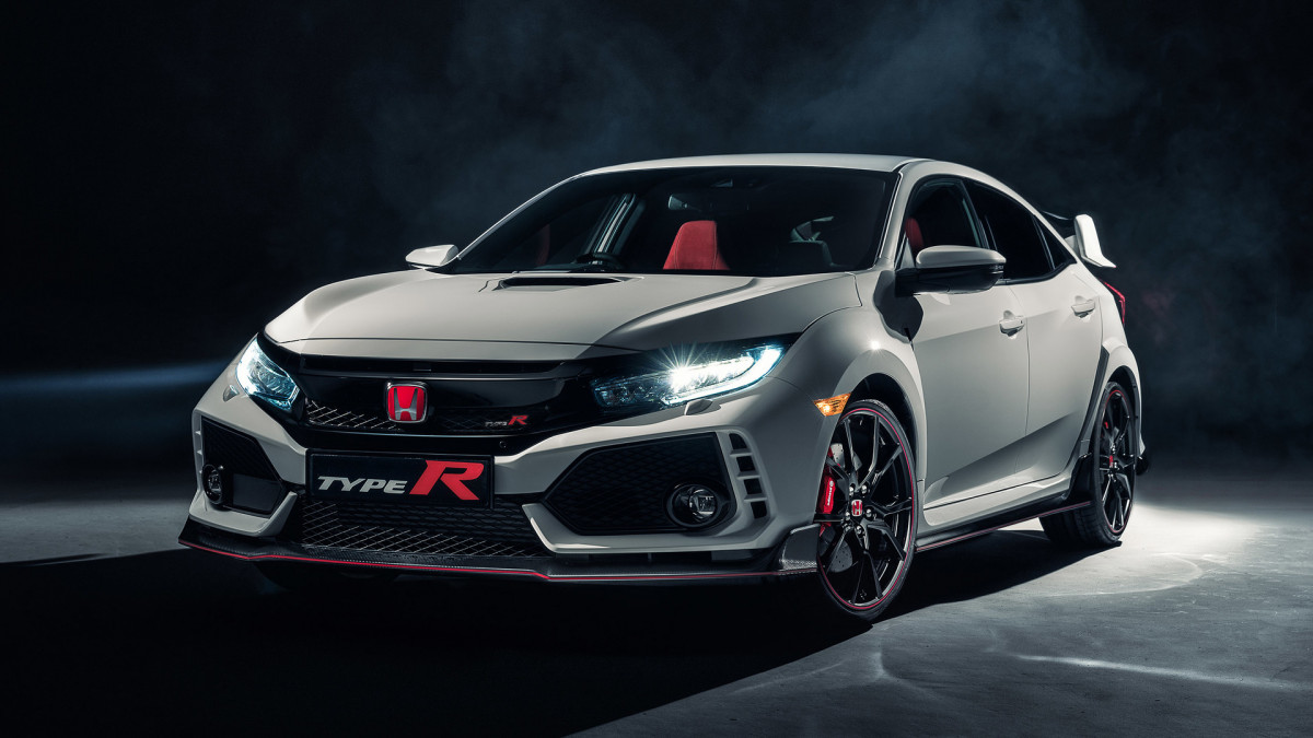 2018 Honda Civic Type R Price Reviews And Ratings By Car Experts