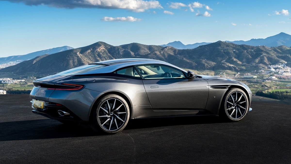 2019 aston martin db11 price, reviews and ratingscar experts