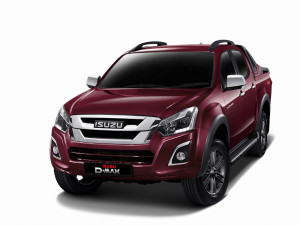 2019 isuzu d-max standard 2.5 at 4x4 price, reviews and ratings