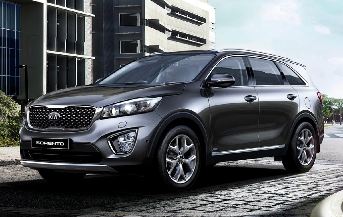 2019 Kia Sorento Price Reviews And Ratings By Car Experts Carlist My