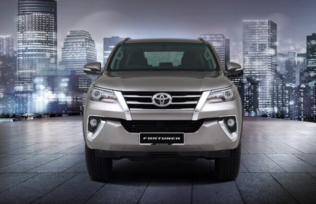 2019 Toyota Fortuner Price, Reviews and Ratings by Car