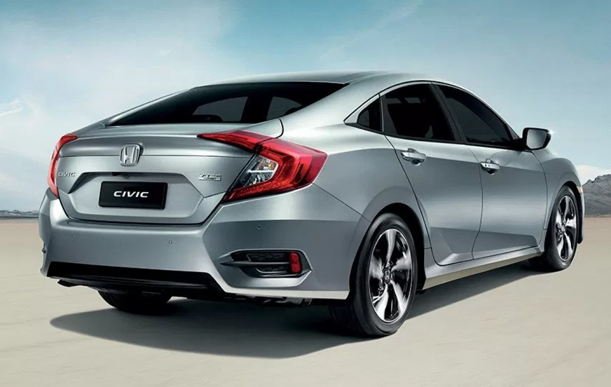 Kelebihan Harga Mobil Civic Spesifikasi