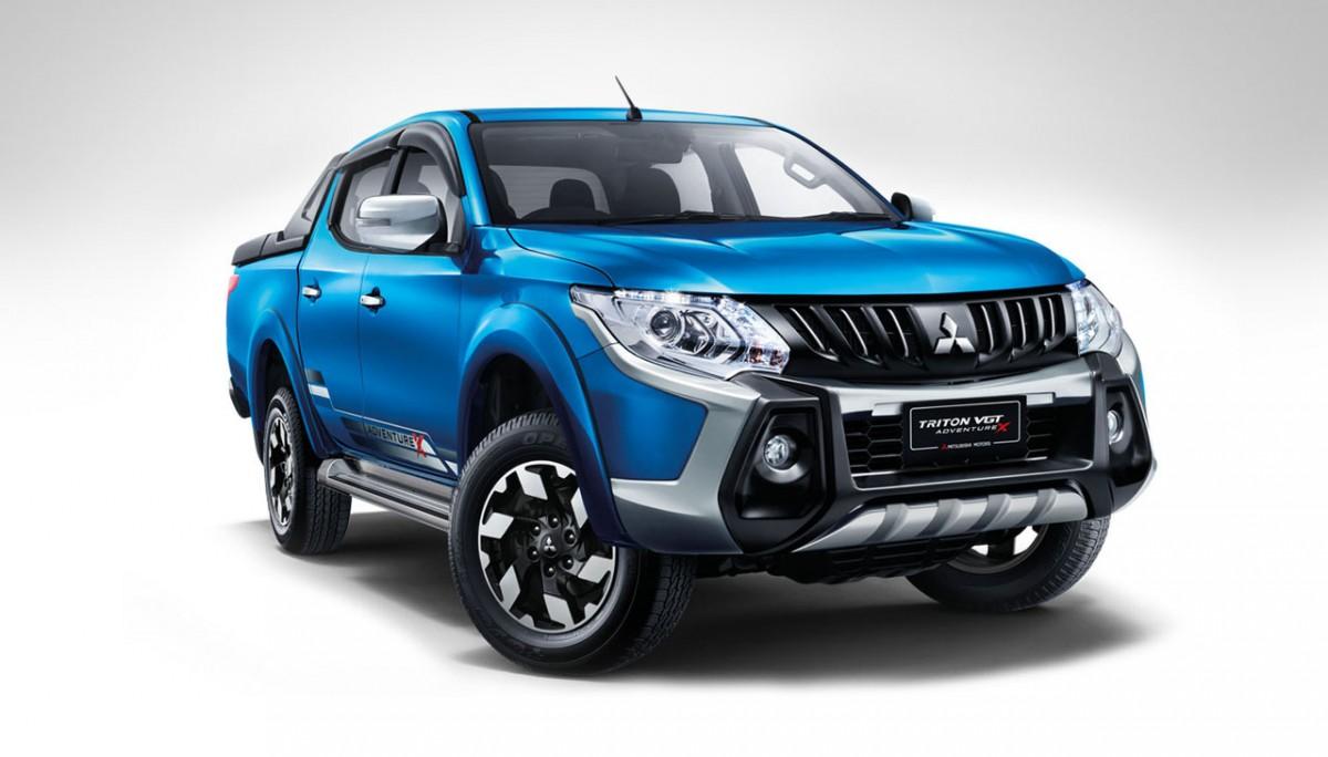 2018 Mitsubishi Triton Price Reviews And Ratings By Car Experts