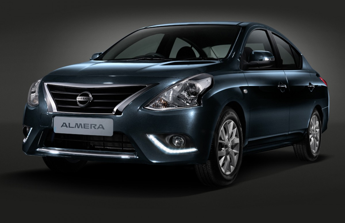 2018 Nissan Almera Price Reviews And Ratings By Car Experts Nismo Black All Exterior Interior