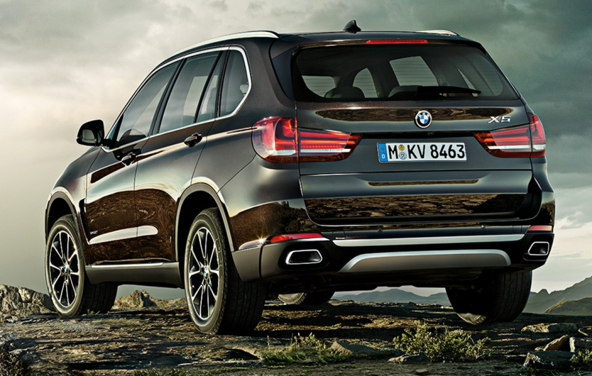 2018 Bmw X5 Price Reviews And Ratings By Car Experts Carlist My