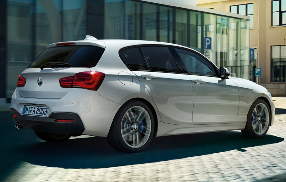 2018 Bmw 1 Series Price Reviews And Ratings By Car Experts Carlist My